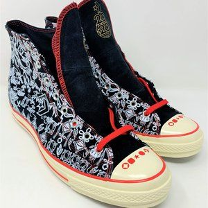 New Converse By You Chinese New Year 2020 All Star